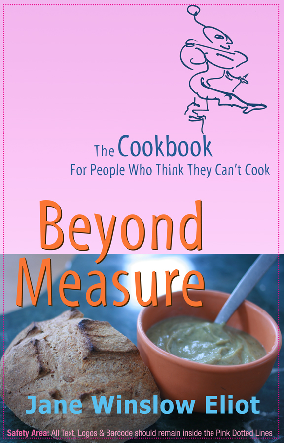 Beyond Measure - Purchase Paperback &amp; Kindle version at Amazon