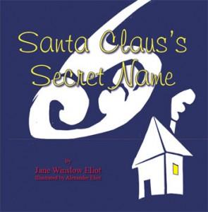 SANTA CLAUS'S SECRET NAME